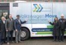 Move Bus – Nachhaltig ans Ziel