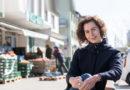 Zuhören und wertschätzen: Jasmin Hinze im Standpunkt+