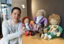 Nicoletta's Handicap Dolls