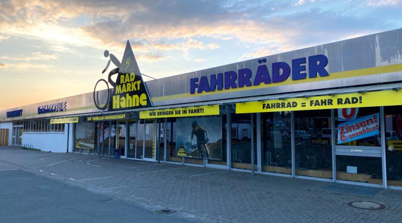 (c) MK Fahrrad GmbH