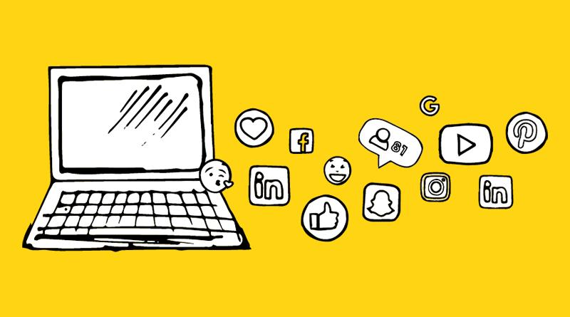 Social Media: Sind Sie beziehungsfähig?