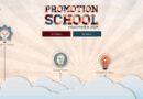 PROMOTION SCHOOL 2020