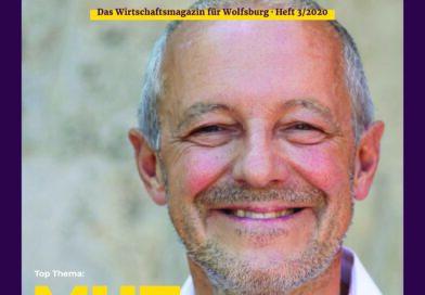 WOLFSBURG+ AUGABE 31