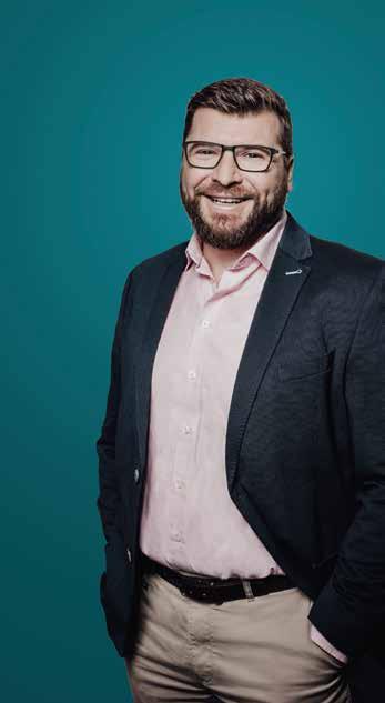 Thomas Johannes Müller, Bereichsleiter Marketing, WMG Wolfsburg Wirtschaft und Marketing GmbH