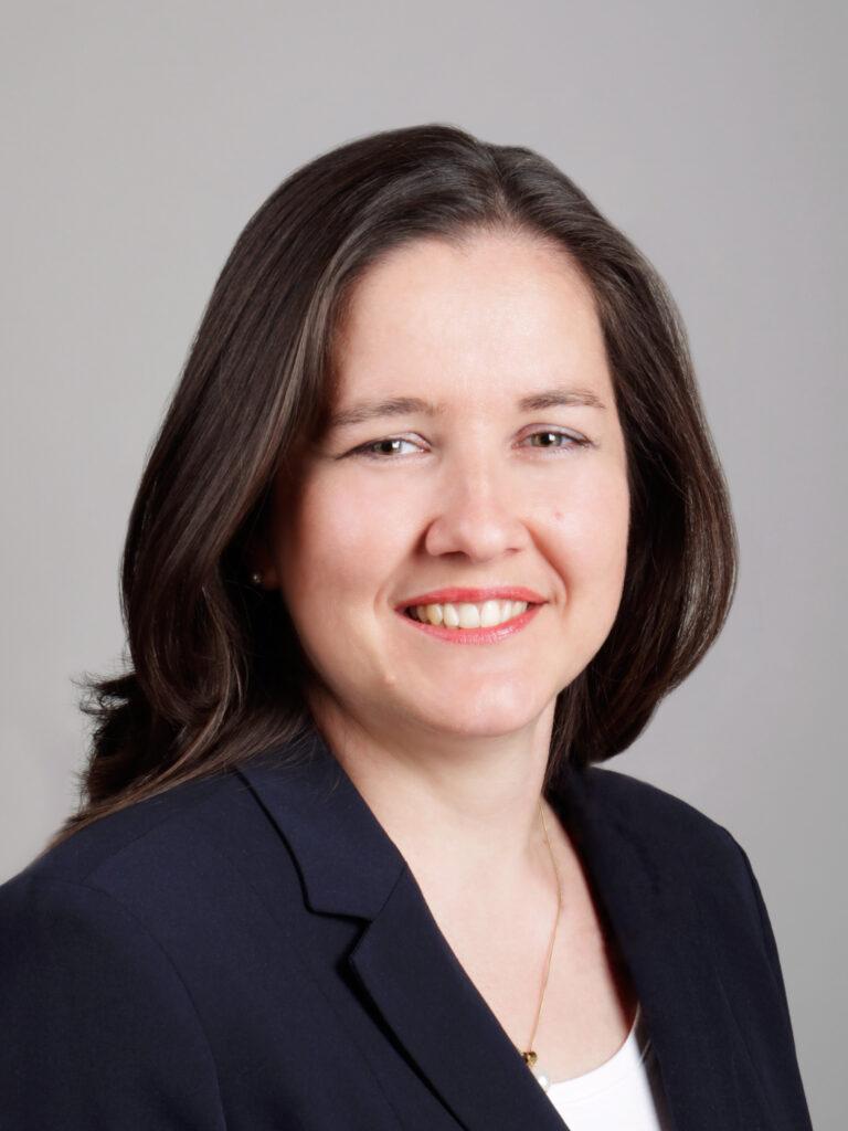 Anke Hummitzsch, Pressesprecherin der Wolfsburg AG, hat bei der Entwicklung der Netiquette mitgewirkt.