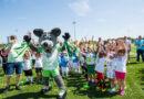 Die Kinder- und Jugendwelt des VfL