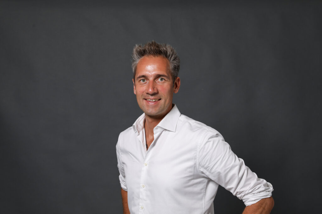 Marko Kresic (Leiter VfL ErlebnisWelten), VfL Wolfsburg
