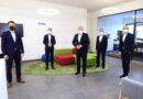 Niedersächsischer Wirtschaftsminister zu Gast in Wolfsburg