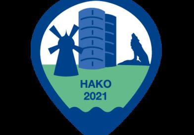 #OnlineHAKO 2021 – Stadt. Land. Digital erleben