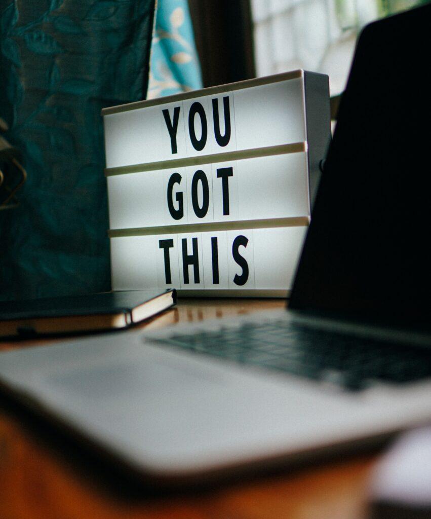 Motivation kommt von innen heraus, aber auch von außen
