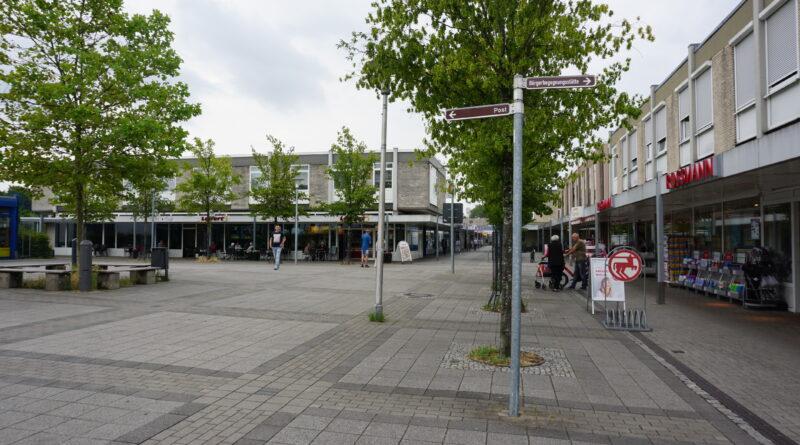 Am Detmeroder Markt hat sich eine private Standortinitiative auf freiwilliger Basis zusammengeschlossen. Für sie eröffnen sich mit dem Quartiersgesetz neue Chance für ein BID-Quartier